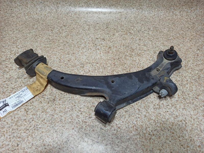 Рычаг Honda Capa GA4 передний левый