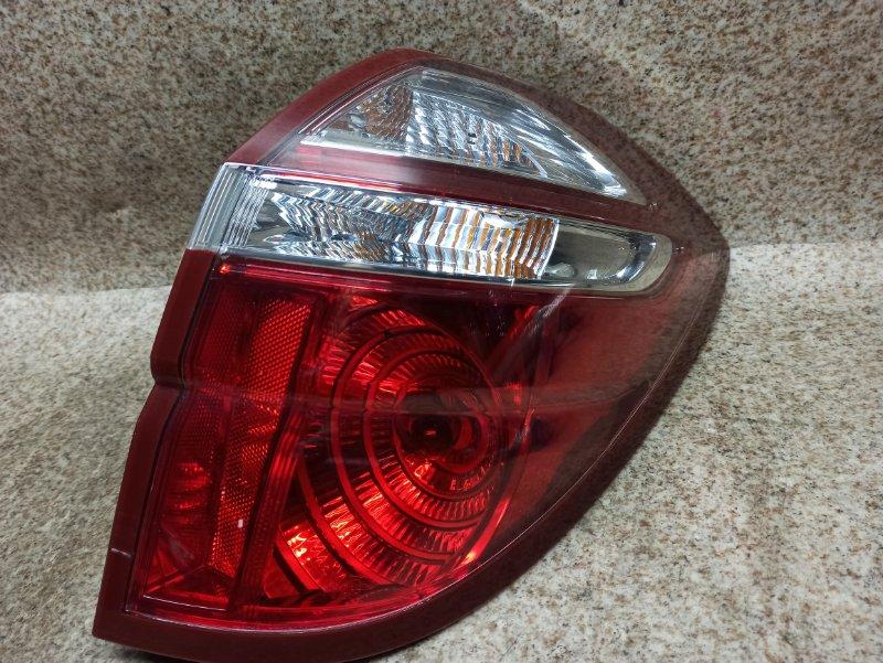 Стоп-сигнал Subaru Legacy BP5 2006 задний правый