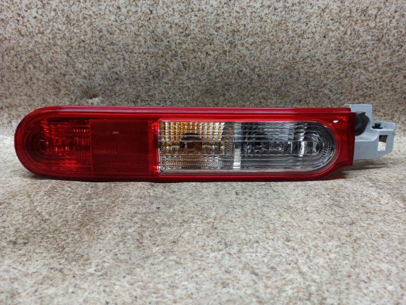 Стоп-сигнал Nissan Cube Z12 HR15 2010 задний левый