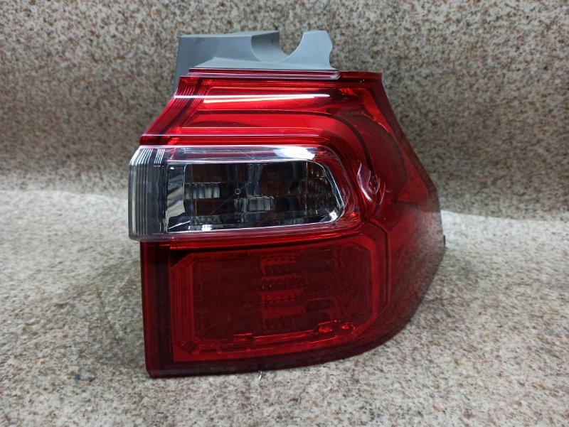 Стоп-сигнал Honda Stepwgn RG1 2007 задний правый