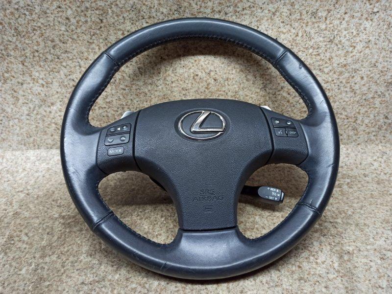 Руль Lexus Is250 GSE20