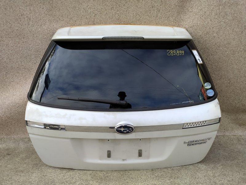 Дверь задняя Subaru Legacy BP5 2006