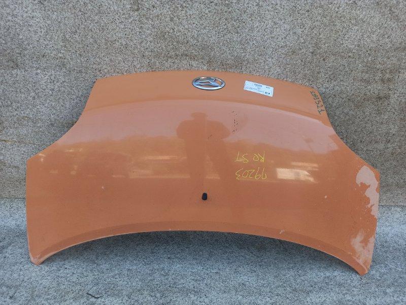 Капот Daihatsu Esse L245S 2006 передний