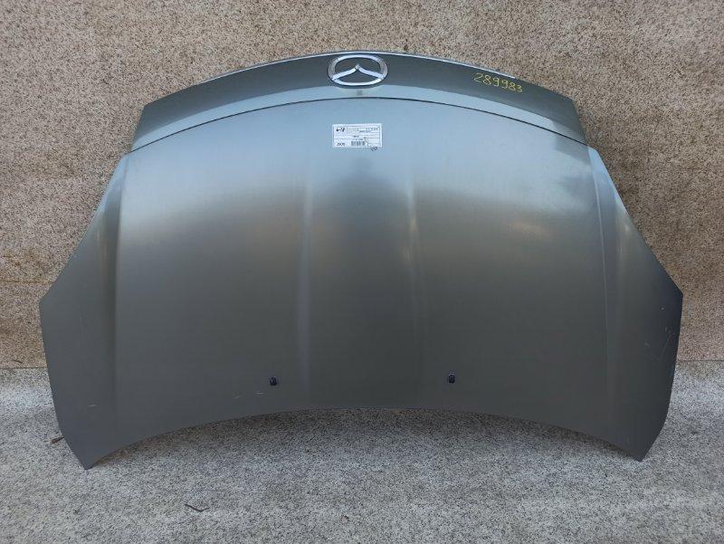 Капот Mazda Verisa DC5W 2005