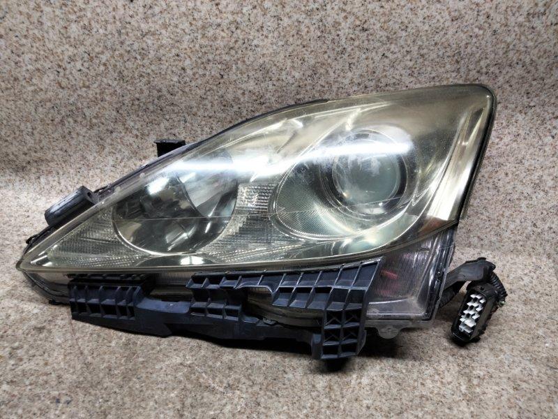 Фара Lexus Is250 GSE20 передняя левая