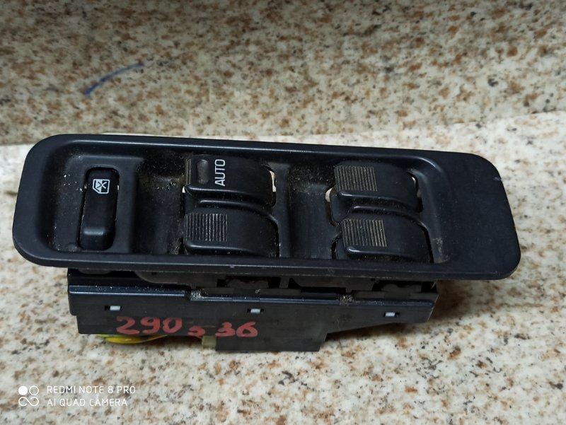 Блок упр. стеклоподьемниками Daihatsu Terios Kid J111G передний правый