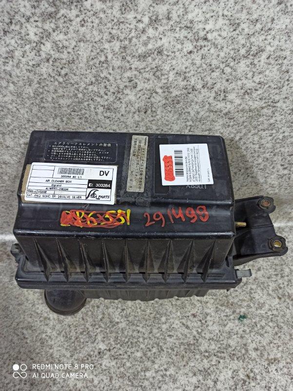 Корпус воздушного фильтра Nissan Elgrand ALWE50