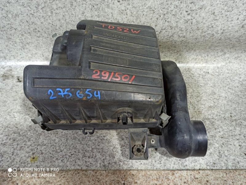 Корпус воздушного фильтра Suzuki Escudo TD52W J20A