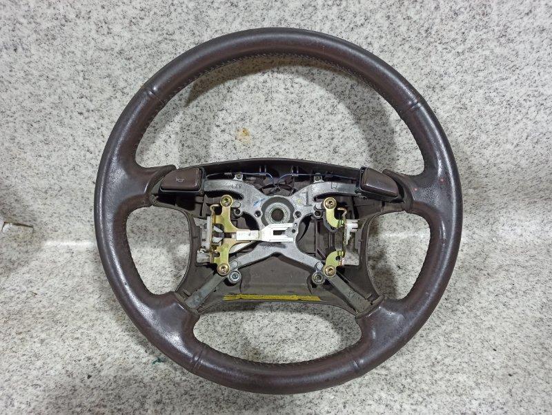 Руль Toyota Chaser GX90
