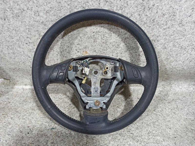 Руль Mazda Premacy CR3W