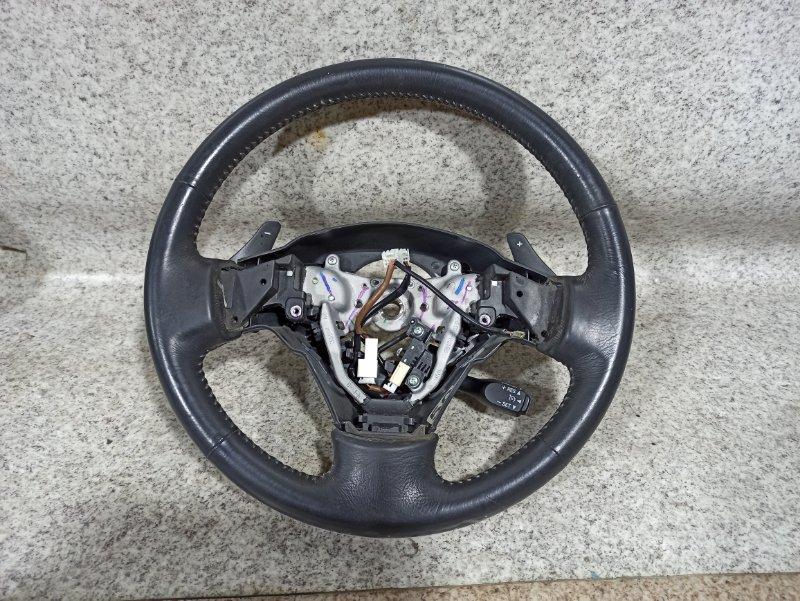 Руль Toyota Ractis NCP100