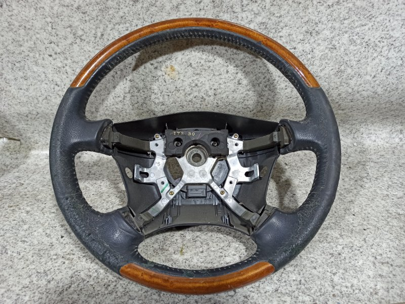 Руль Nissan Cima HF50