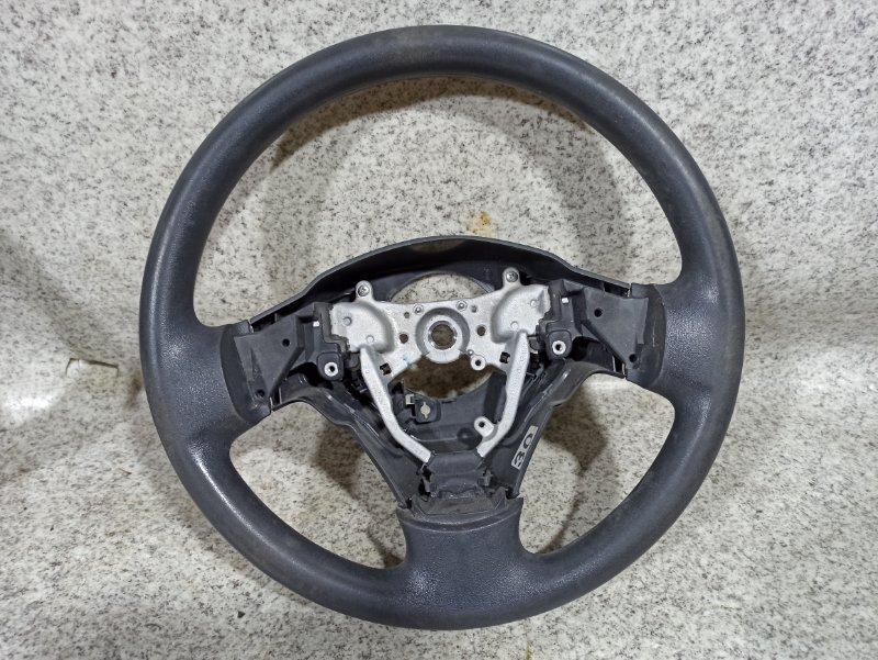 Руль Toyota Ractis SCP100