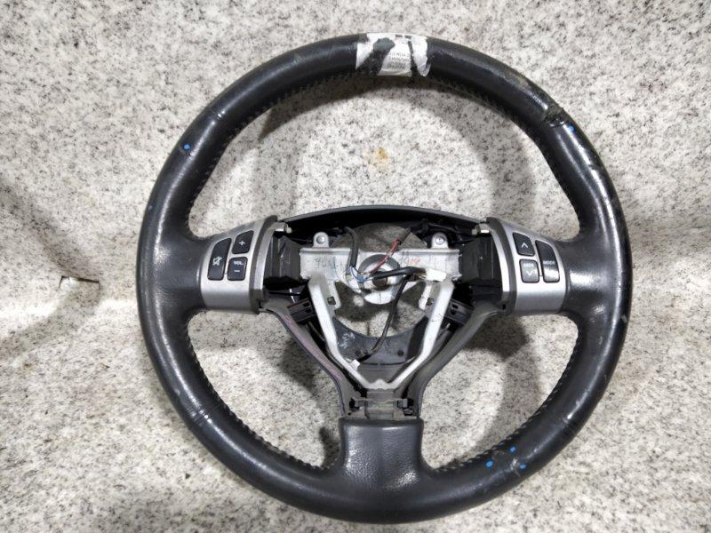 Руль Suzuki Swift ZC21S