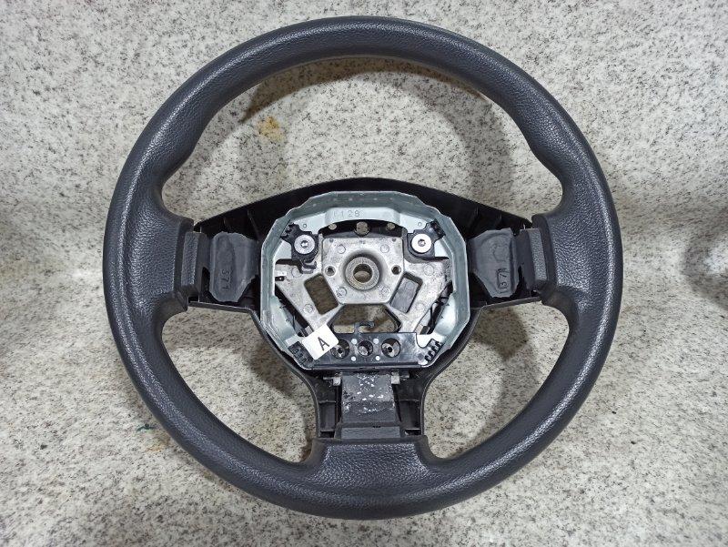 Руль Nissan Note E11