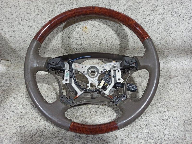 Руль Toyota Estima ACR40