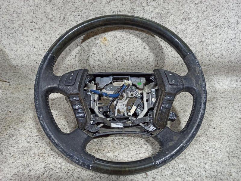 Руль Toyota Crown Majesta UZS186