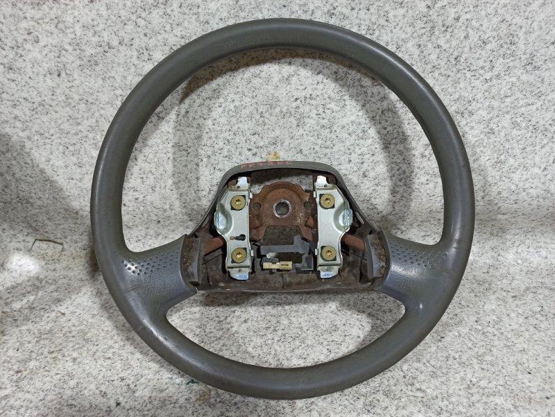 Руль Mitsubishi Canter FE72EC