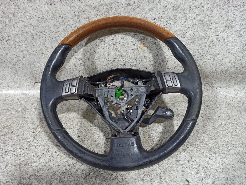 Руль Subaru Legacy BPE