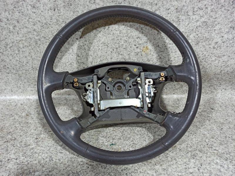 Руль Toyota Mark Ii JZX100