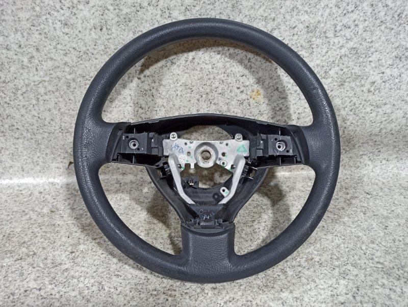 Руль Subaru Lucra L455F