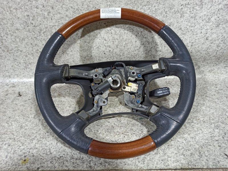 Руль Mitsubishi Pajero V75W