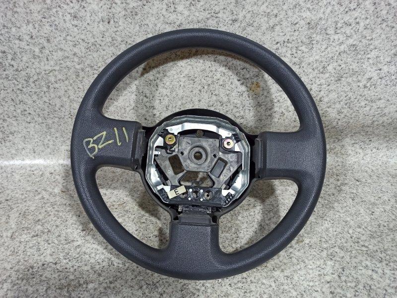 Руль Nissan Cube BZ11
