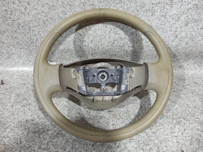 Руль Subaru R1 RC1