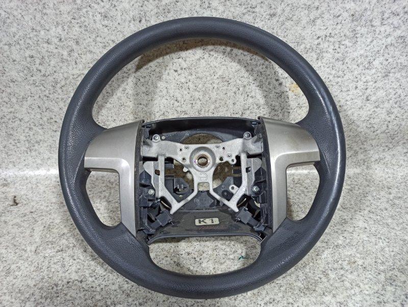 Руль Toyota Voxy ZRR70
