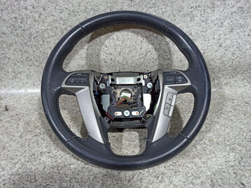 Руль Honda Inspire CP3