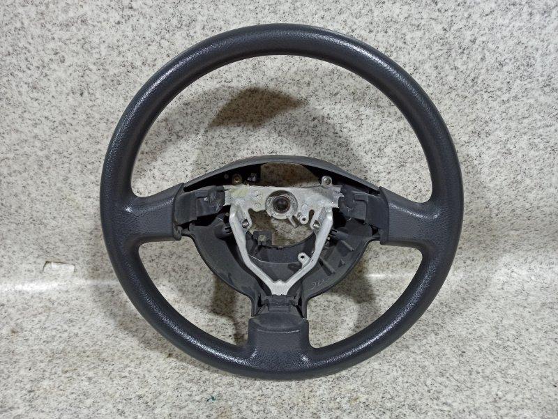 Руль Toyota Passo KGC10