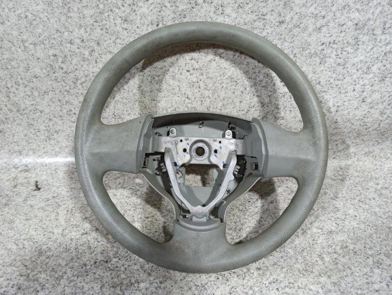 Руль Mitsubishi I HA1W