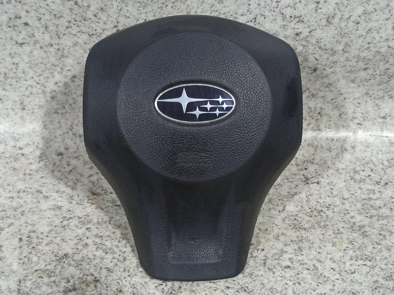Airbag водителя Subaru Impreza GP2