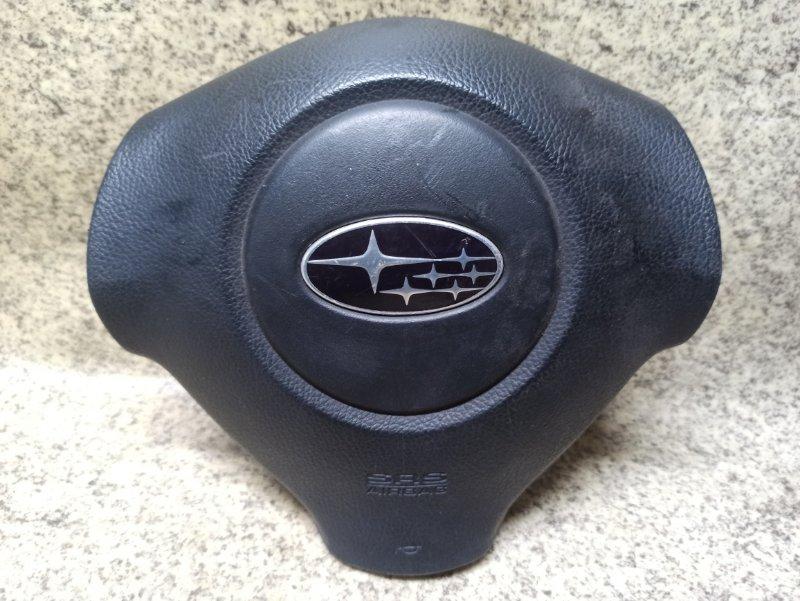 Airbag водителя Subaru Legacy BL5