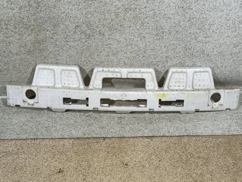Жесткость бампера Lexus Gs350 GRS191 задний