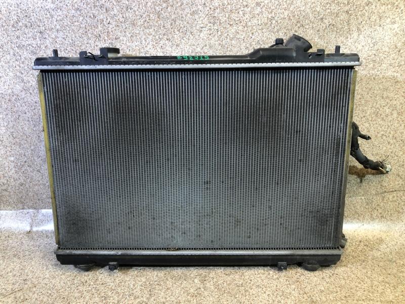 Радиатор основной Lexus Ls460 USF40 1UR-FSE