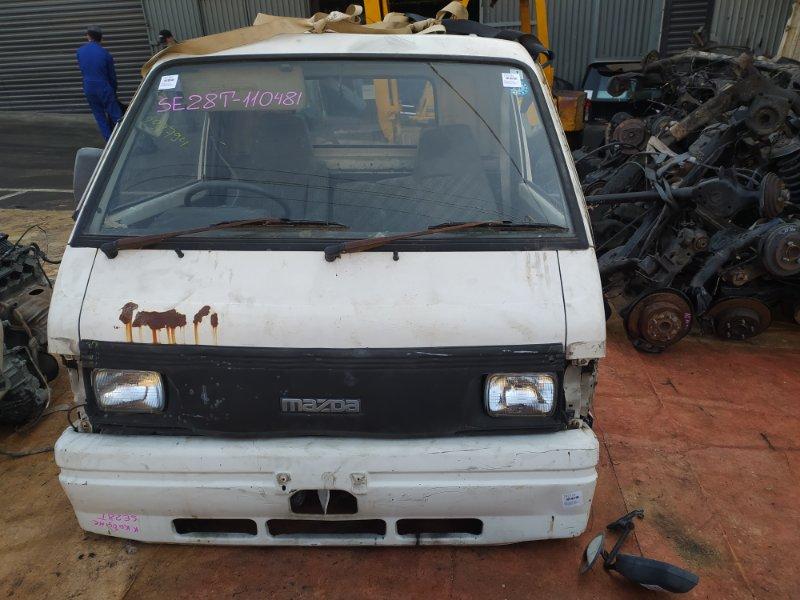 Кабина Mazda Bongo SE28T 1995