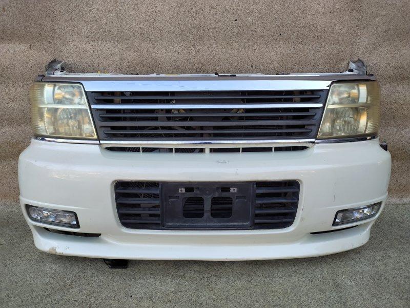 Nose cut Nissan Elgrand APE50 VQ35 NEO 2001