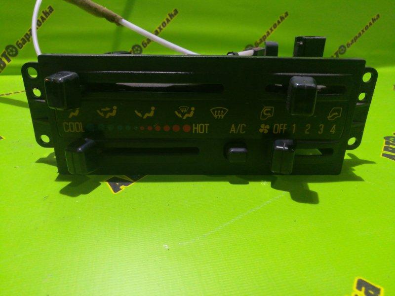 Климат- контроль Isuzu Elf NKR81 4HL1 2006