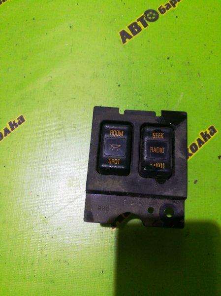 Кнопки прочие Isuzu Forward FRR35 6HL1 2003
