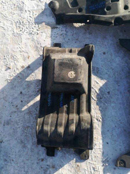 Защита двигателя Isuzu Forward FRR35 6HL1 2003