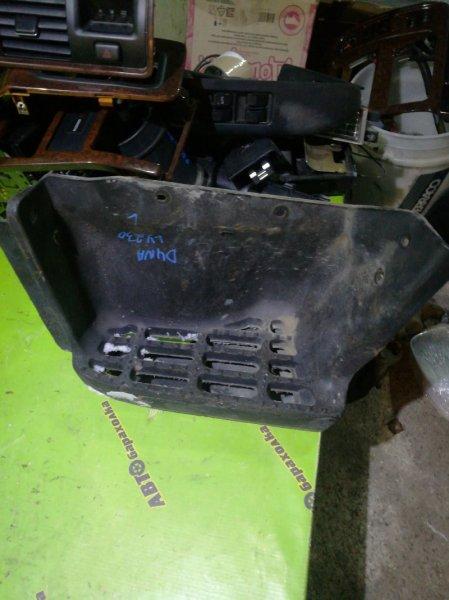 Подножка Toyota Duna LY230 5L передняя левая