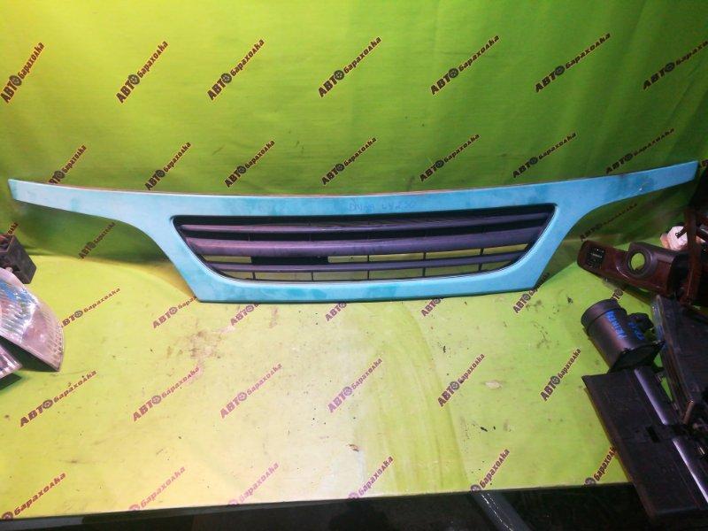 Решетка между фарами Toyota Duna LY230 5L