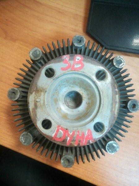 Вискомуфта Toyota Duna 3B