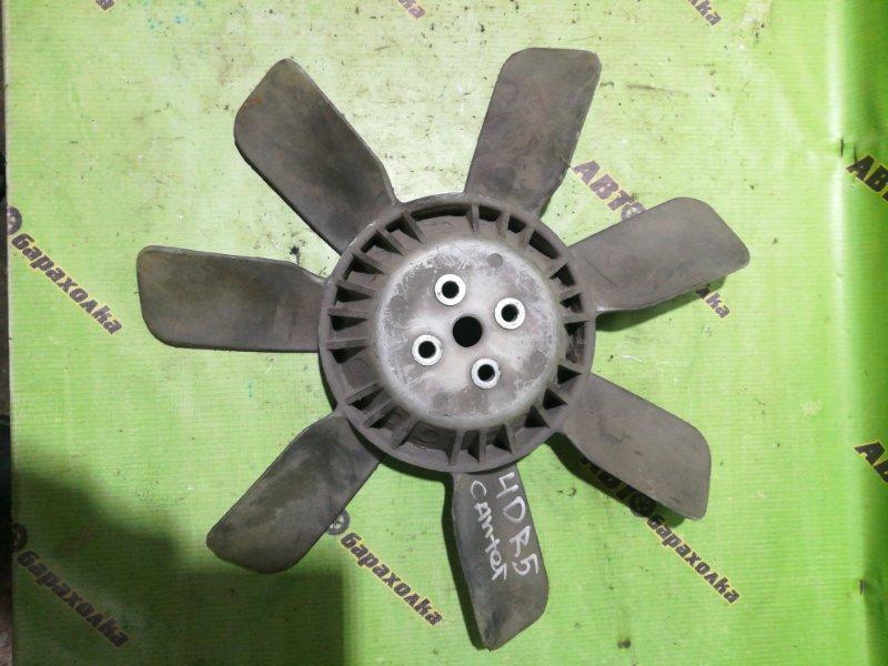 Вентилятор вязкомуфты Mitsubishi Canter 4DR5
