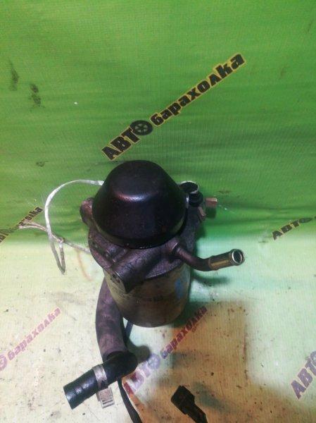 Помпа подкачки Isuzu Elf NKR81 4HL1