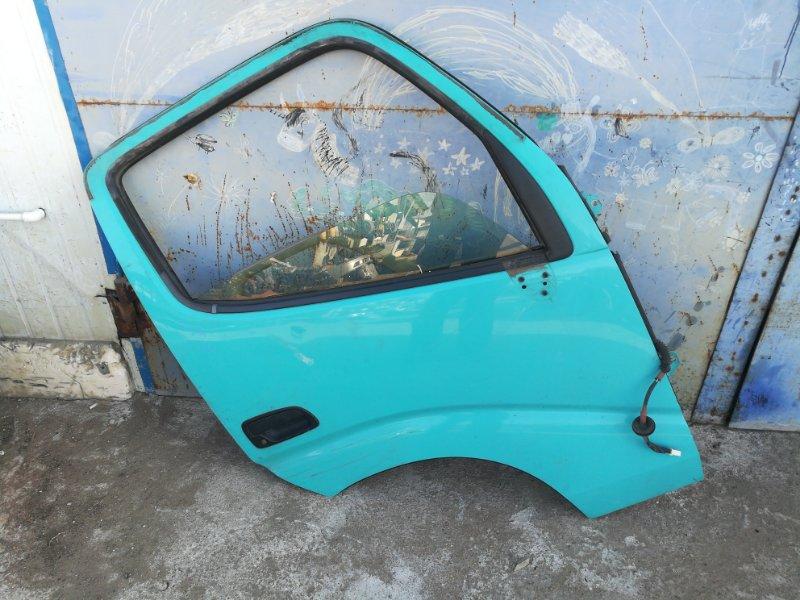 Дверь Toyota Dyna LY230 5L передняя правая