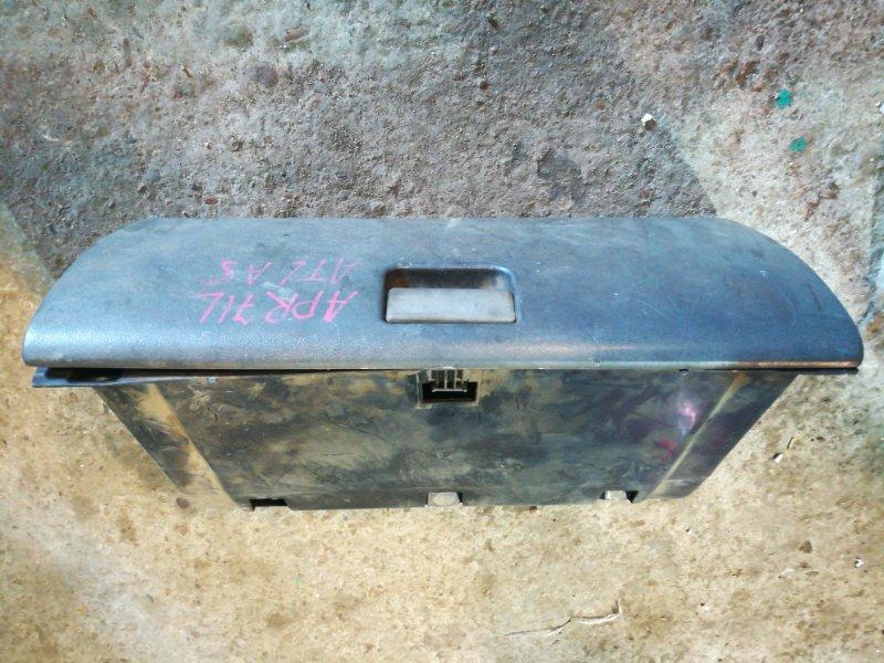 Бардачок в панель Isuzu Elf APR71 4HG1