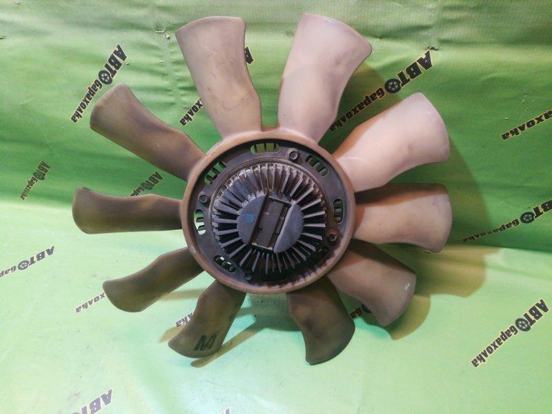 Вентилятор с вязкостной муфтой Nissan Atlas APR71 4HG1