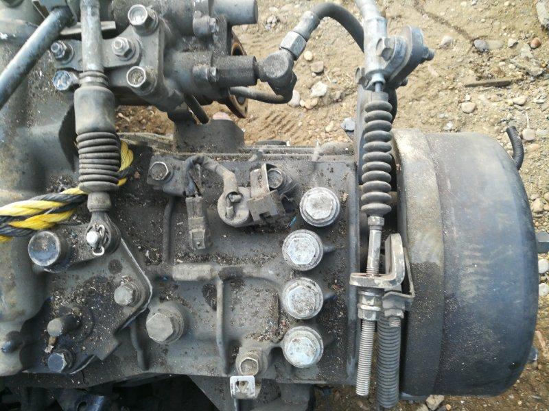Тросик ручника Hino Ranger GD7 J07E